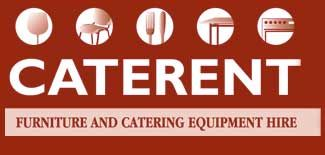 Caterent logo